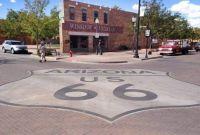 Winslow, Arizona - Route 66 - 2014