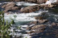 River #3 - Stream