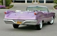 1960 Chrysler Imperial convertible!   Bandit...
