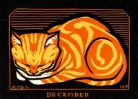 December Cat (1917)