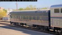Tucson AZ #2 Sunset Ltd PV car 45-pc