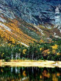 Baxter State Park, Maine