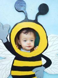 Jack at Bee City