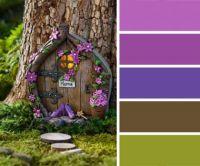 Fairy Front Door