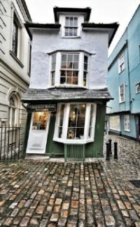 The Crooked House ~ Windsor ~ England