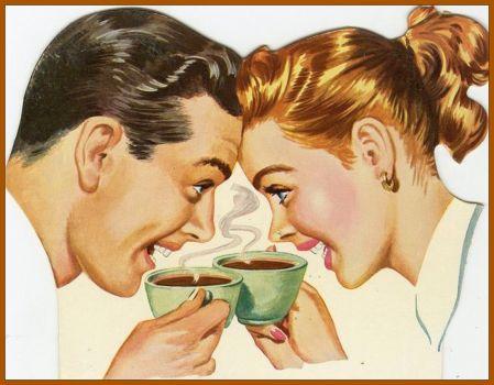 Coffee Anniversary