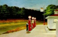 hopper gas