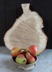 5 Pears and Oak
