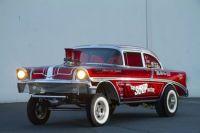 1956 Chevy Gasser