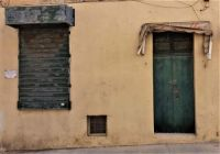 Abandoned Shop, Siġġiewi, Malta
