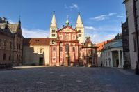 Bazilika sv. Jiří, Praha