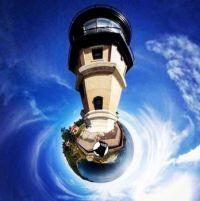 tinyplanetbiglighthouse