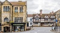East Grinstead, Sussex England
