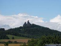 Trosky, The Czech Republic