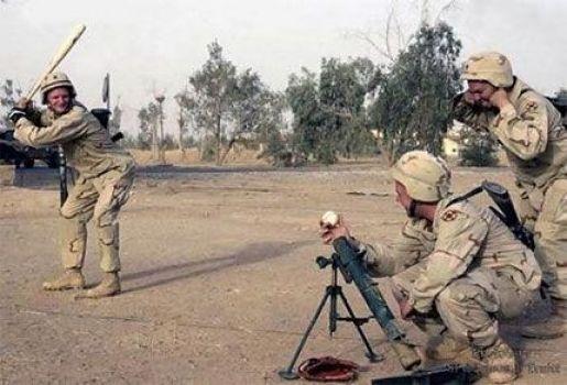 More fun in Iraq !!!