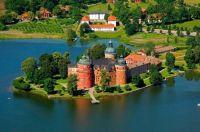 Gripsholm Castle, Sweden  6028
