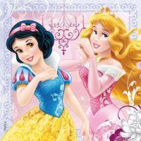 Snow White & Aurora