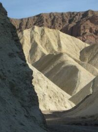 Death Valley 10 hills