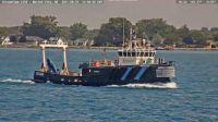Northstar Challenger - Offshore Supply Vessell - Marine City, MI (2021-08-25)