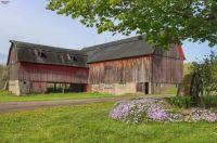 Barn #198 Arcadia, NY John Kucko Digital