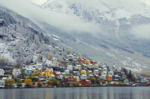 Odda, Norway (large)