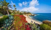 Treasure Island Park Laguna Beach, CA