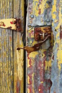 Old Paint and Rust