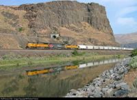 Moody, OR Union Pacific
