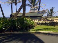 Mama's Fish House/Maui