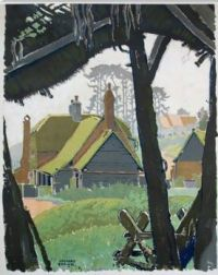 F. Gregory Brown - Little Hampden