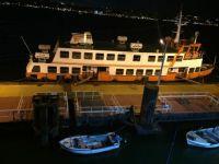 Ferry Boat, Lisbon, Portugal