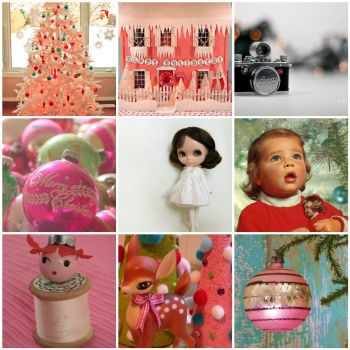 Troca Blythe e o Natal by truztruz on flickr