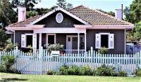 Model Timber Home, Australia