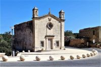 St. Matthew's Chapel