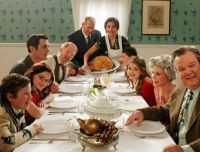Modern Family (Rockwell) Thanksgiving
