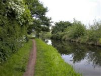 A cruise along the Staffordshire and Worcestershire Canal, Stourport to Great Haywood Junction (729)