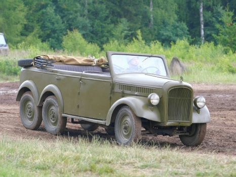 War Škoda 903