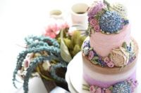 Floral Cake small
