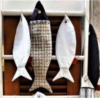 Fish, Polignano a Mare