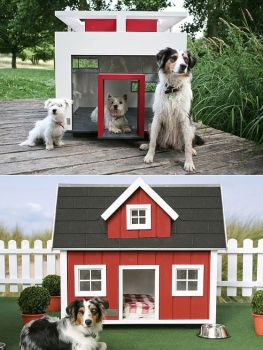 dog house by Best Friends Home, Germany
