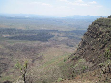 Menengai Crater.....Rift Valley, Kenya