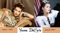 1922b Yvonne DeCarlo