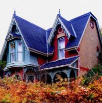 House in Riverdale Park