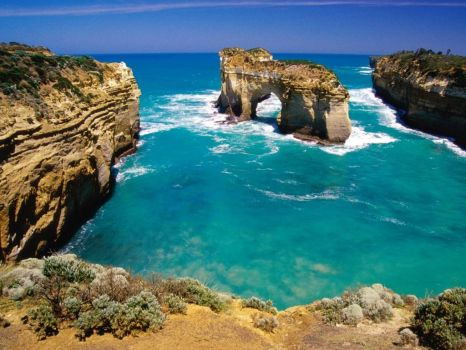 Port Campbell National Park-Australia