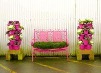 Pretty Garden ideas