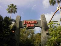 Islands of Adventure: Jurassic Park- 0321121016a