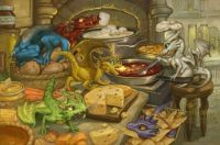 Too Many Cooks.....