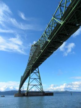 Astoria Bridge 2