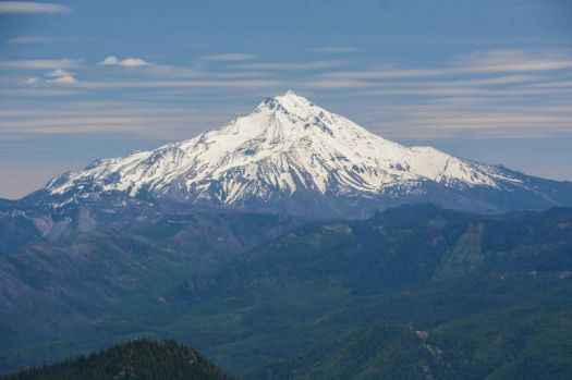 Mount Jefferson #3
