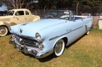 """Ford """"Crestline Sunliner"""" - 1952"""